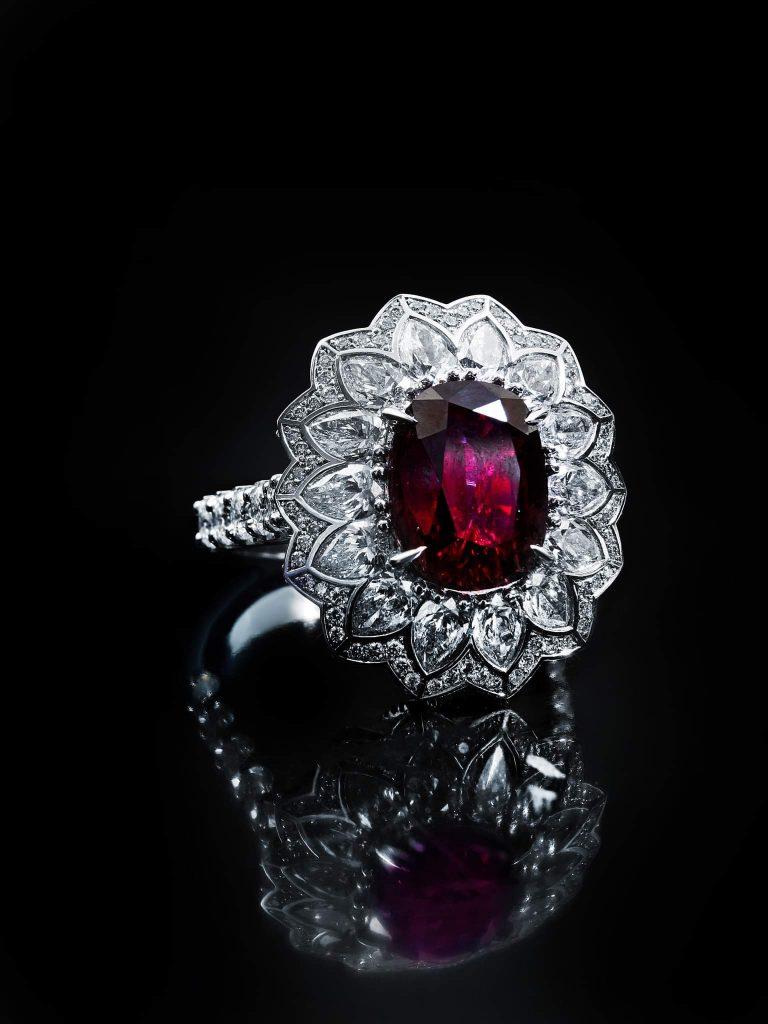 Milardt — La nueva marca de joyería más fuerte de Europa