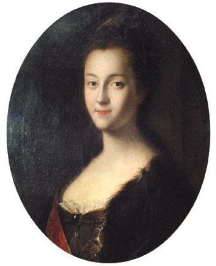 "Opera ""Katharina – the German Czarina"""