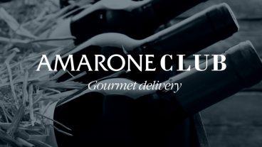 Amarone Club: Alle legendären Aromen und Geschmacksrichtungen zu Ihnen nach Hause geliefert!