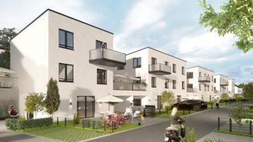 Best German properties in the metropolitan area
