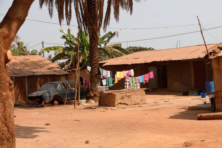 Selfhelp for Benin