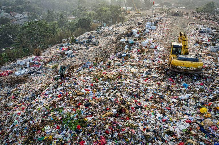 WasteMachine - Dein nachhaltiger Gamechanger