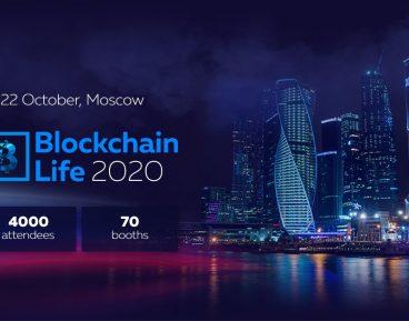 Interview with Platin Hero founder Alex Reinhardt for Blockchain Life Forum