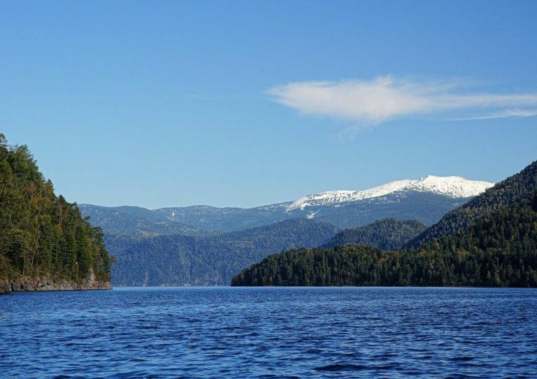 The ALTAI RESIDENZ FREIGEIST eco-settlement