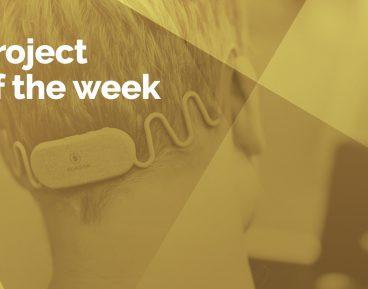 दुनिया में सप्ताह का क्राउडफंडिंग प्रोजेक्ट: NightBuds