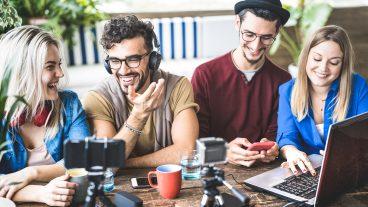 Millennial-Investoren sind die treibende Kraft von Crowdfunding