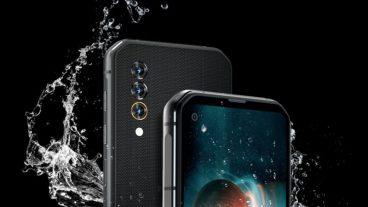 Das beste Crowdfunding-Projekt der Woche: Smartphone Blackview BL6000 Pro