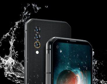 El mejor proyecto de crowdfunding de la semana: el smartphone Blackview BL6000 Pro
