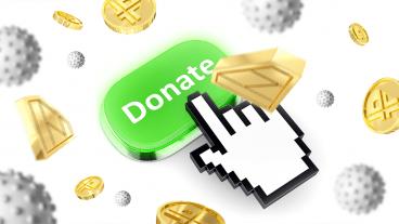 Crowdfunding contro il COVID-19: come può un'azienda sopravvivere all'epidemia ed uscirne vincitrice?