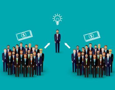 Progetti di crowdfunding di successo in Russia: caratteristiche del mercato nazionale