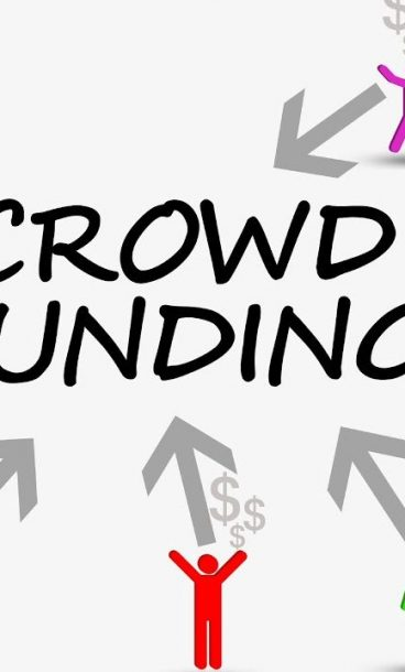 Crowdfunding, Crowdsourcing und Fundraising. Was ist das und wie kann es für ein Unternehmen lukrativ sein?