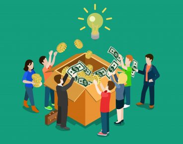 Successful crowdfunding projects in Russia: characteristics of the Russian market